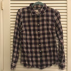 Adorable Lightweight Flannel